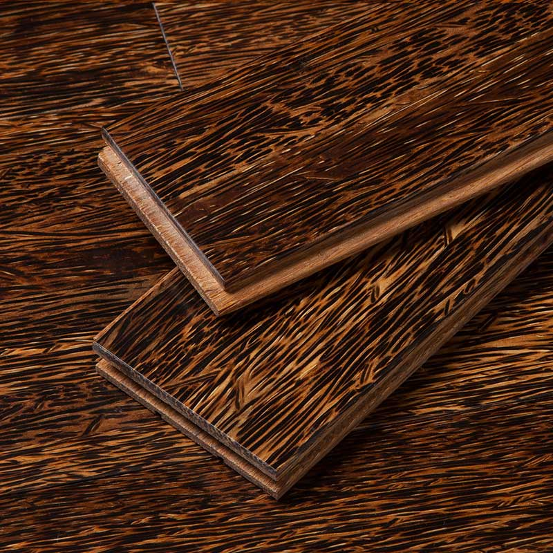 palmwood flooring detail - deco sugar pallm