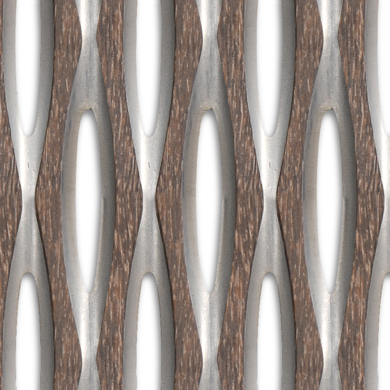 palm paneling texture - c5 greige