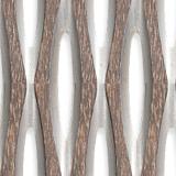 palm paneling texture - c5 greige
