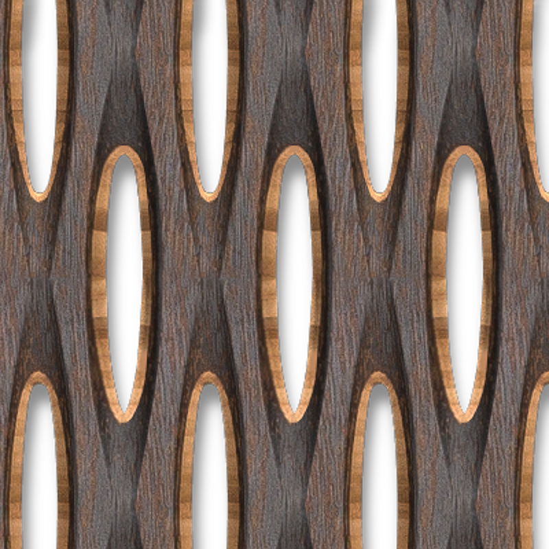 palm paneling texture - c5