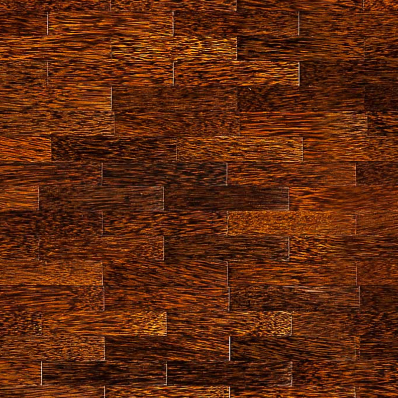 coconut woven palm paneling texture