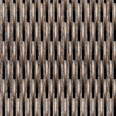 ls11 desert paneling detail