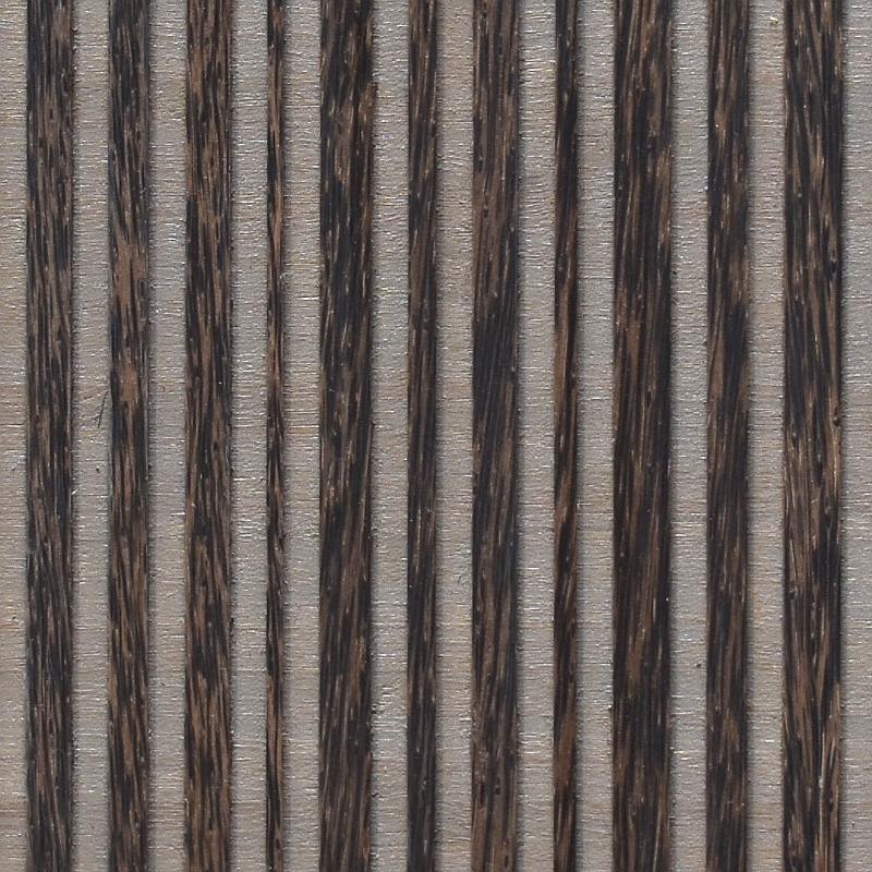 carved palm panels - darjeeling texture