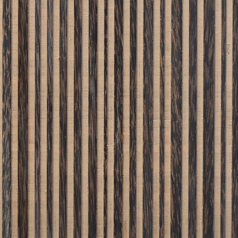 carved palm panels - desert texture